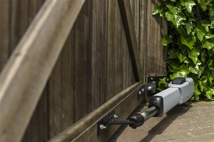 Betere Poortopeners praktisch en comfortabel | Spier Poorten LC-73